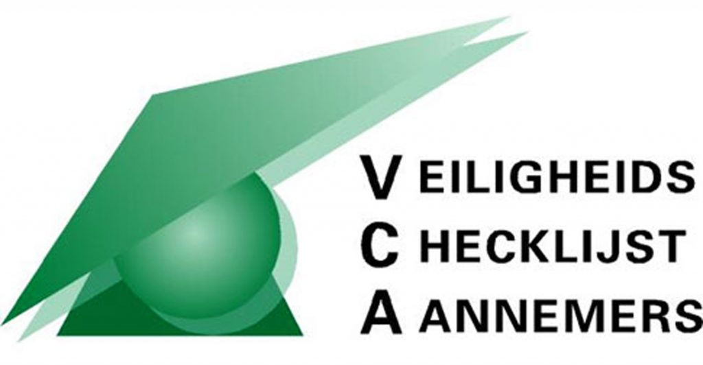 VCA gecertificeerd Cleaning Partners NVVCA Certificaat SCC 2019