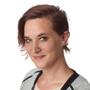 Heidi van Rijn